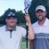 Holscher and Bredvik Win WCGC Golf Tourney