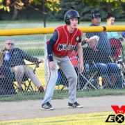 Krause Throws a No-Hitter; VFW Teeners Win Double-Header