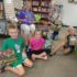 Summer Readers Awarded Prizes at Big Stone Library