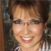 Cyndy Larsen Joins Grant County Visiting Neighbors