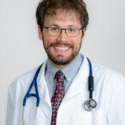 Dr. David Collins Joins Ortonville Area Health Services