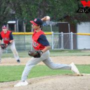 Milbank Junior Teeners End Regular Season Baseball