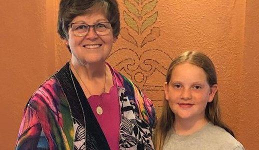 Karen Layher Named 2020 Milbank Grandparent Of The Year