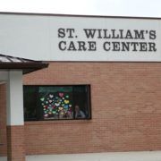 St. Williams Care Center Requests Masks for Residents
