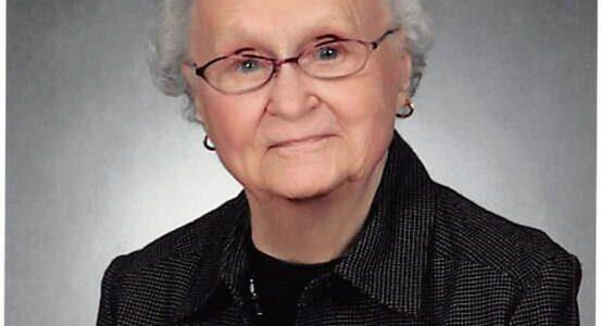 Mildred R. Treis