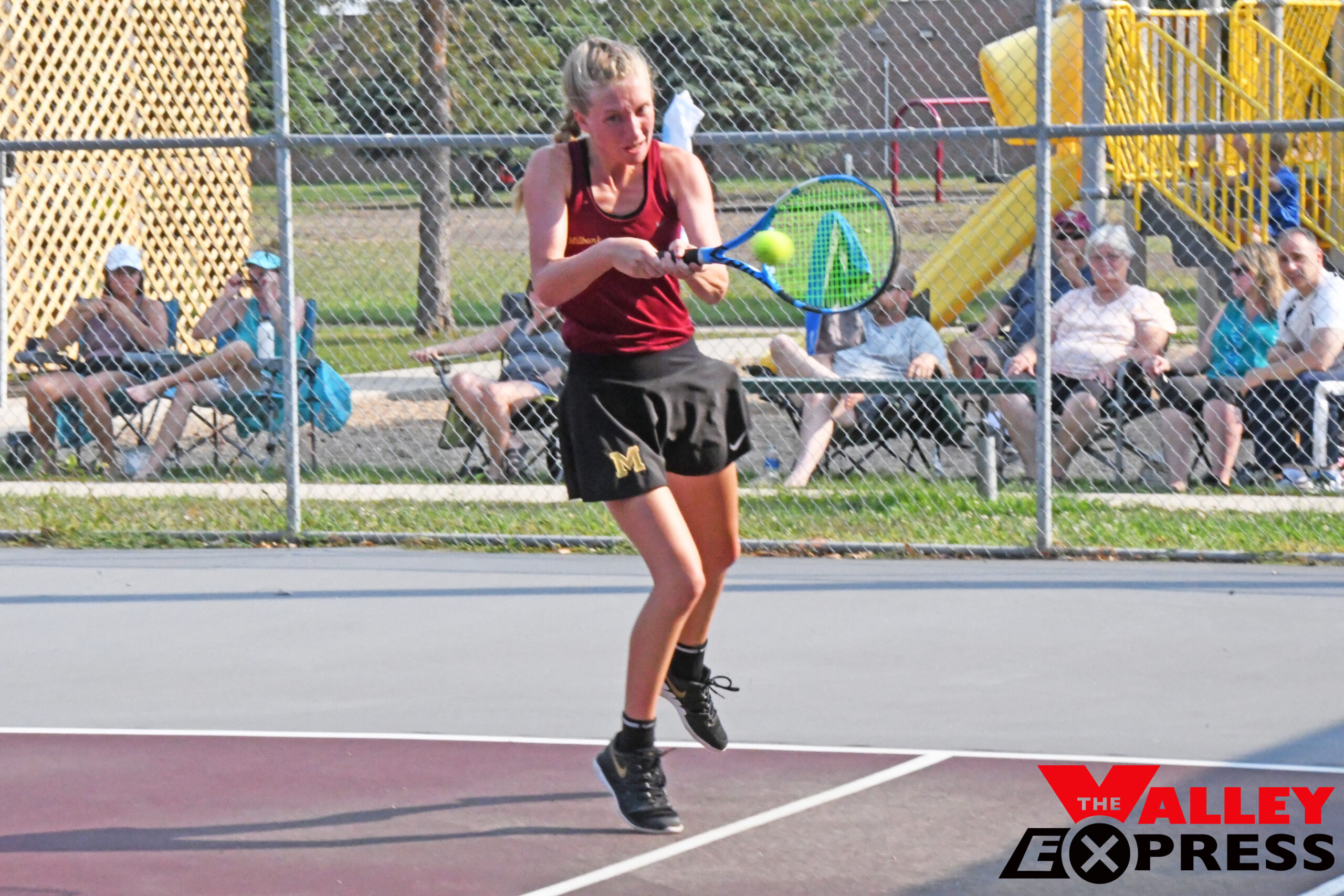 Lady Bulldogs Net Second Place at Madison Tournament
