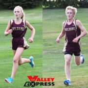 Milbank Wins Breathe Easy Cross Country Meet