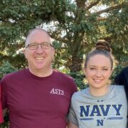 Third Generation of Fraasch Family Continues Tradition of Military Careers
