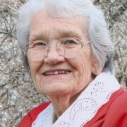 Mabel Ashmore