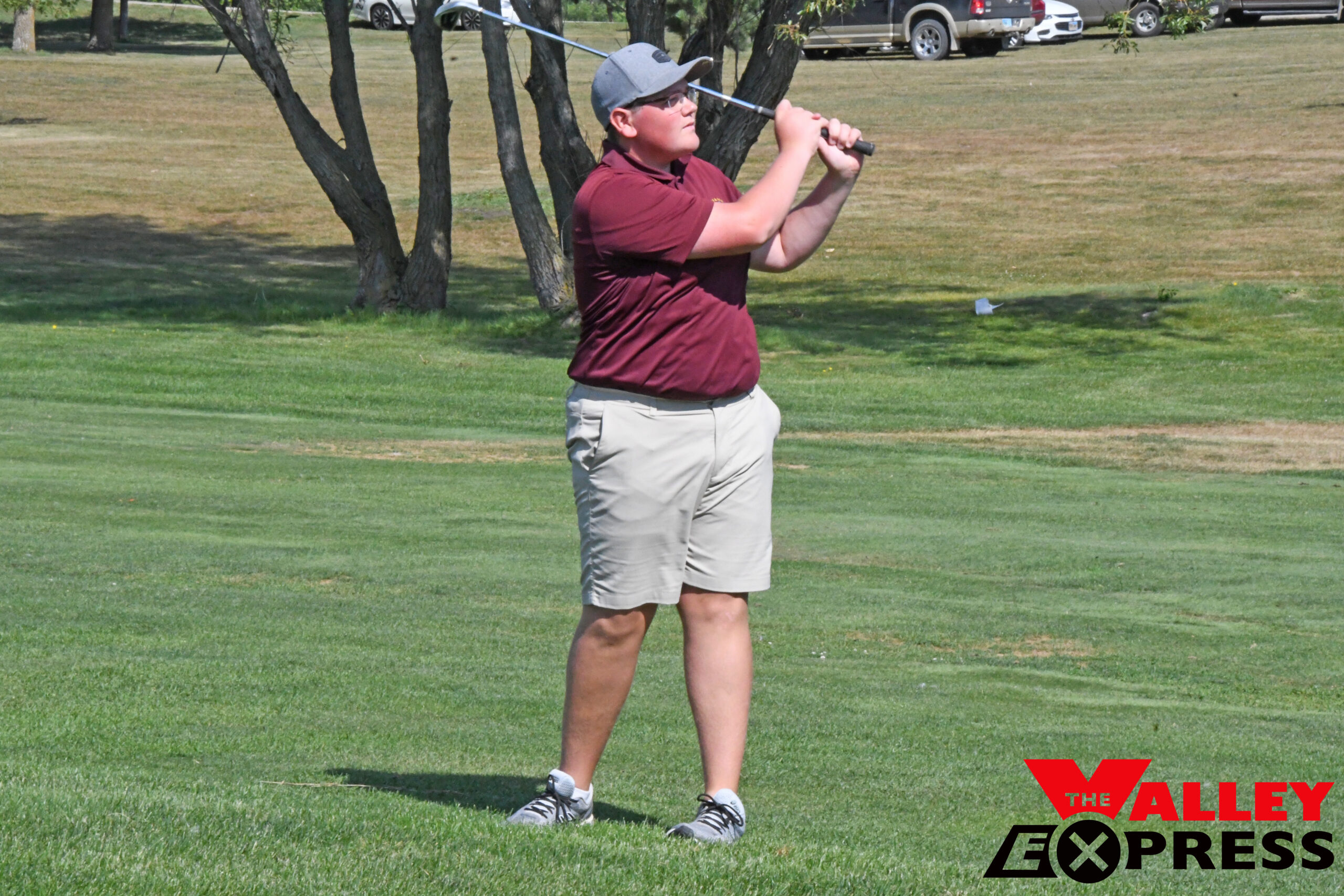 MHS Golfers Card Best Games of Season