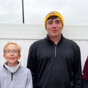 Three Bulldog Golfers Punch Tickets to State