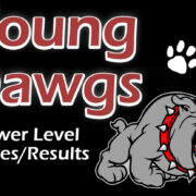Lower Level Scores/Results for 10-26 to 10-31, 2020