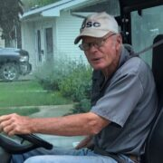 National Farmer's Day: The Valley Express Salutes Richard Will