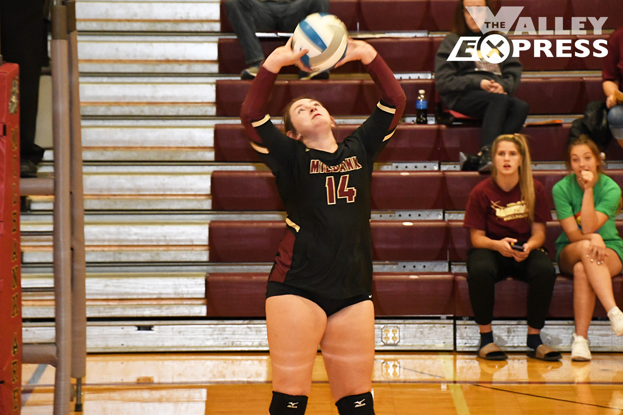 Lady Bulldogs Extend Match with Groton; Fall to Madison