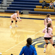 Lady Bulldogs Defeated by Cossacks