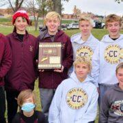 Bulldog Cross Country Teams Make MHS History