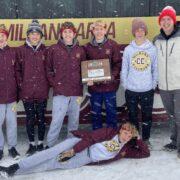 Both Bulldog Cross Country Teams Make MHS History at State