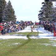 Winter Weather Changes State Cross Country Schedule