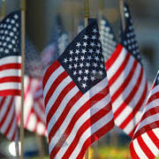 Big Stone City Library Teams Up With Kids to Honor Veterans