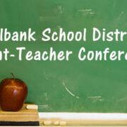 Milbank School District Holds Parent-Teacher Conferences Using Zoom