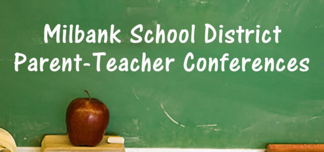 Milbank School District Holds Parent-Teacher Conferences Using Zoom