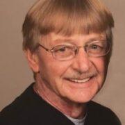 Barry Pickner
