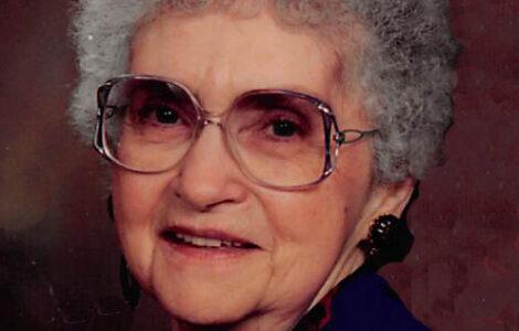Betty Schell