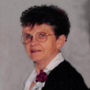 Donna Baerwaldt