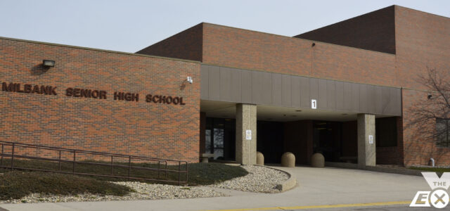 Milbank High School First Quarter Honor Roll Released