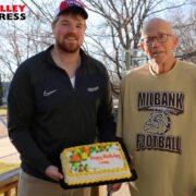 Lane Lindquist Celebrates 60th Birthday Today
