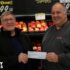 Hartman's Family Foods Raises $1200 for Combined Appeal