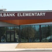 Milbank Elementary Spring Music Program Monday Afternoon