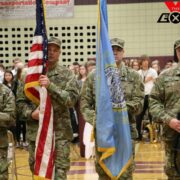 COVID Changes Veterans Day Program in Milbank