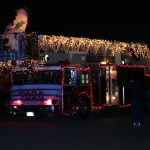 milbank fire dept ladder truck