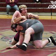 Battle of the Bulldogs Kicks off Milbank Wresting Season