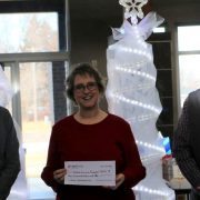 Grant County Development Corporation Receives Donation