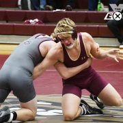 Schneck and Raffety Place at Rapid City Wrestling Invite