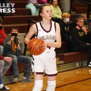 Lady Bulldogs Spark Late in Game Against Dell Rapids