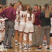 Lady Bulldogs Play Perfect Half at Webster