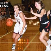 Lady Bulldogs Defeat Deuel for Another Hoops Victory