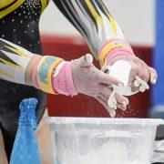 State Gymnastics Meet Makes Big Changes