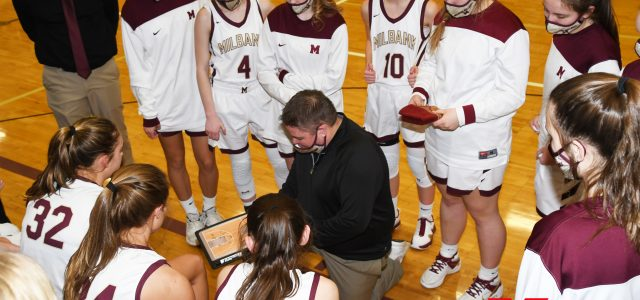 Milbank Downs Madison in Overtime Battle of the Bulldogs