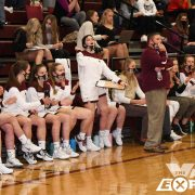 Lady Bulldogs Make It to Second Round of Region 1A Tournament