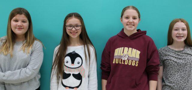 Veronica Fonder Wins Regional Spelling Bee