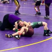 Milbank Youth Compete in Wrestling Tournaments