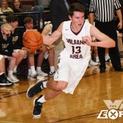 Dawgs Defeated by Cavaliers in Final Regular Season Game