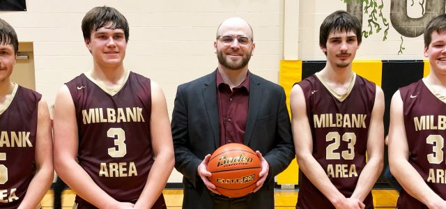 MHS Coaches Recognized During National Coaches Day