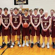 Bulldogs Win a Spot in SoDak 16 State Tournament