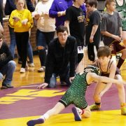 Milbank Youth Wrestlers Advance to Regional Tournament