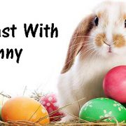 The Easter Bunny to Visit the Grant County Library